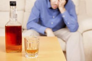 как кодируют от алкоголизма